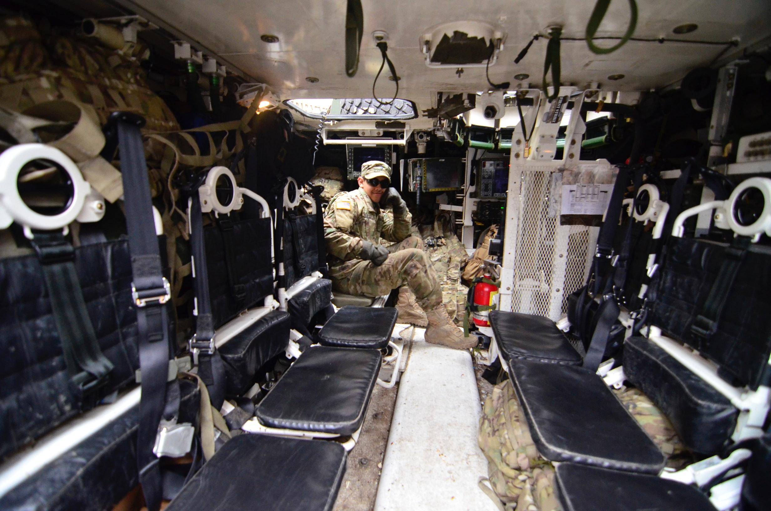 Collin Aerospace To Provide PRC-162 Radios For The U.S. Army