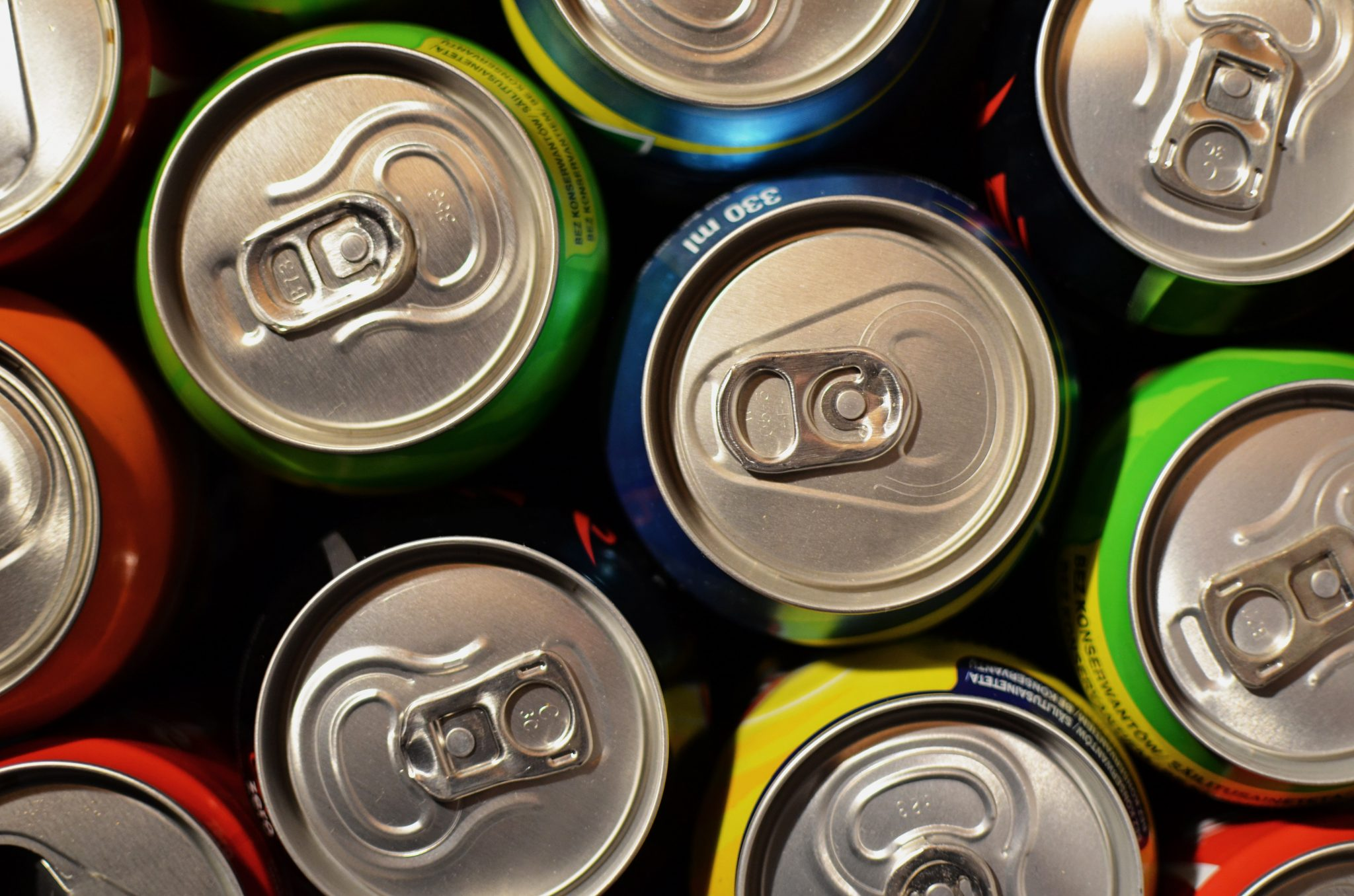 Coca-Cola Set To Introduce Energy Drink Globally