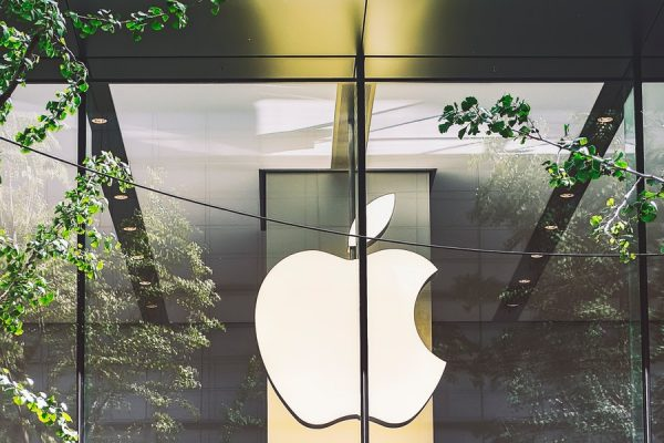 """Apple Leads Market"" Vista Partners Daily Market Recap 10/21/19"