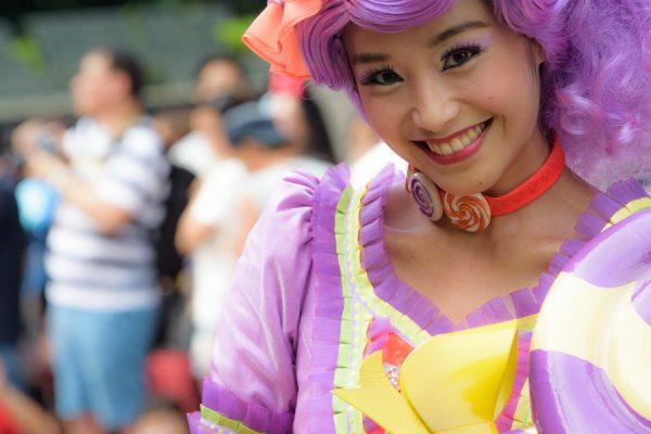 Disney Unveils New Attractions At Its Magic Kingdom Park