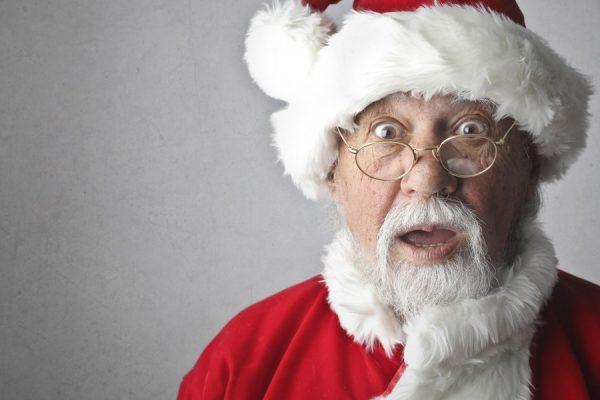 """Is Santa Here Already?"" Vista Partners Weekly Market Update 11-16-19"