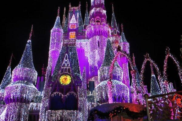 The Walt Disney Company Beats Wall Street Quarterly EPS Estimates