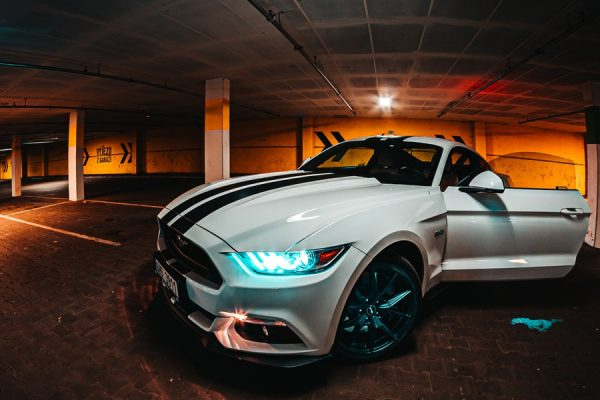 Travelers Discusses The Future Of Insurance & Autonomous Vehicles