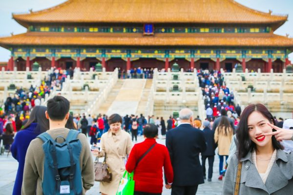 American Express Inches A Step Closer To Enter China's $27T...