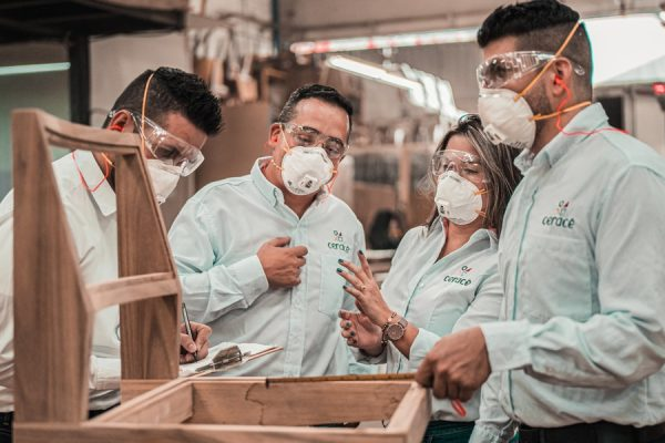 3M Relies On Regional Suppliers To Meet The Growing Demand For Masks Amid Coronavirus Outbreak