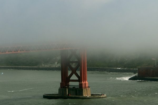 Fog Rolls In On Thursday To Cool Markets Off