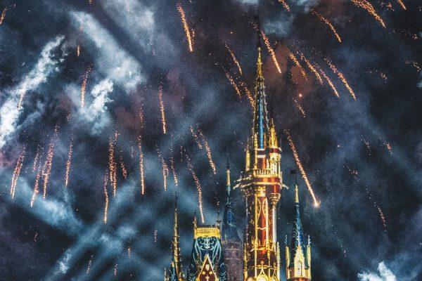 Disney Suspends Quarterly Dividend