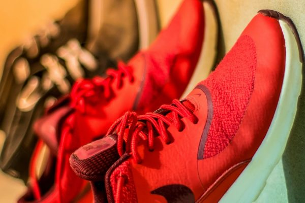 Nike's Reported Fiscal Q4 Losses Driven By Coronavirus Closures