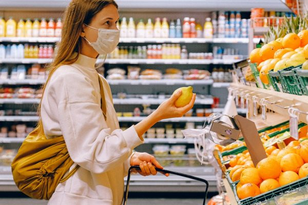 Walmart Makes Face Masks A Mandate For All Its Stores In The US