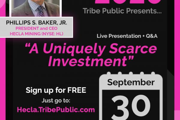 "Your Invited To Today's Tribe Public's FREE Webinar Event ""A..."