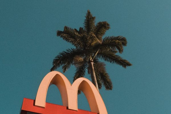 McDonald's Reports Improved Q3 Global Sales, Announces Increase In Quarterly...