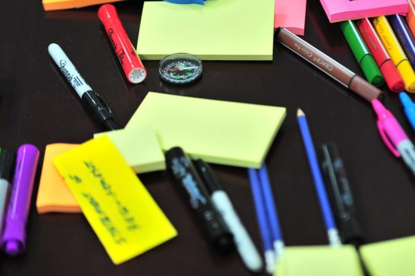 Post-it® Brand From 3M Introduces New collection Noted