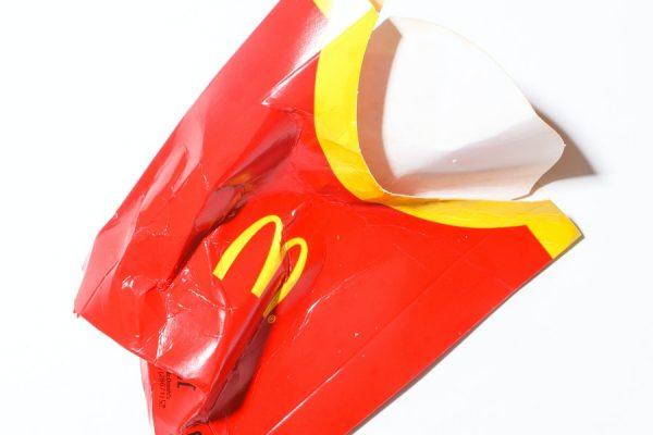 McDonald's UK Holds Walk-In Takeaways Amid New Lockdown Restrictions