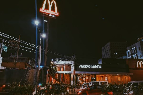 McDonald's Appoints Desiree Ralls-Morrison As General Counsel & Corporate Secretary
