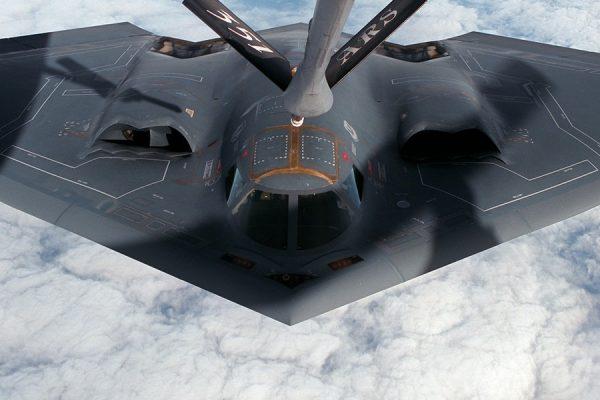 Boeing's MQ-25 Successfully Refuels A U.S. Navy Boeing F/A-18 Super...
