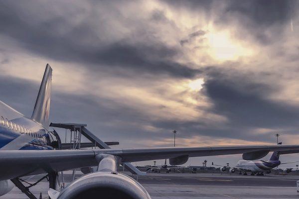 Boeing Reports Encouraging Quarterly Profit