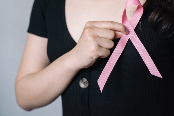 Merck's Keytruda Approved By U.S. FDA To Treat Early Breast Cancer In Combo With Chemotherapy