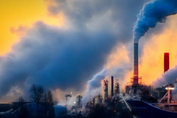 Chevron Misses Carbon Capture Target At Its Gorgon Australia Plant