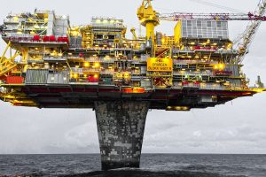 Oil Reserve