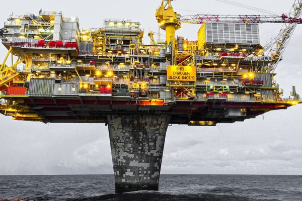 U.S Refineries Turn To Country's Oil Reserve For Support As...