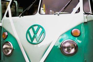 JPMorgan Volkswagen AG's Payments Platform