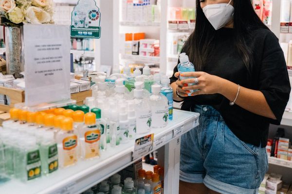 Walgreens Q4 Earnings Exceeded Expectations – Informs Rise In Covid-19...