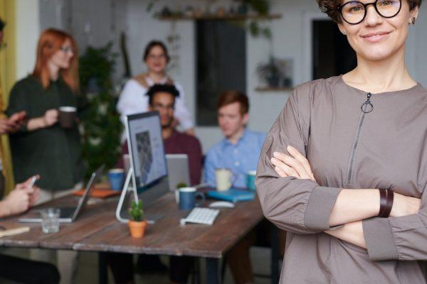 Verizon & Partners Launch Women's CoLab, An Initiative Empowering Women
